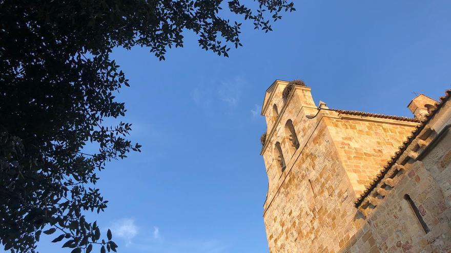 El tiempo en Zamora hoy, domingo | Aumenta la oscilación térmica