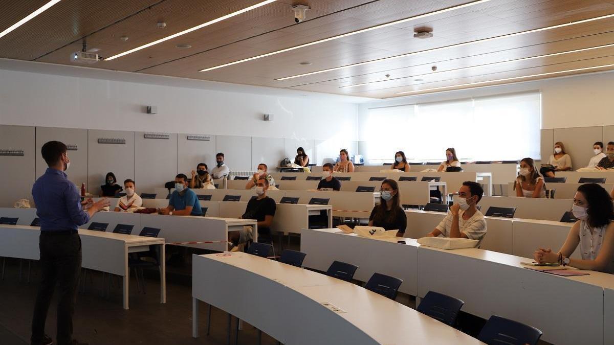 La Universidad Loyola ofertará un novedoso grado universitario de Flamenco en su campus de Sevilla