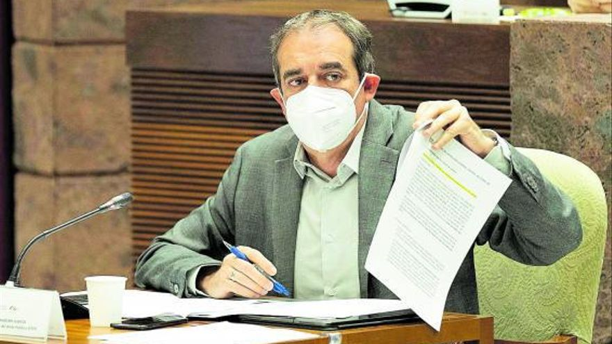 El TSJC avala la decisión de declarar desierto el contrato de informativos