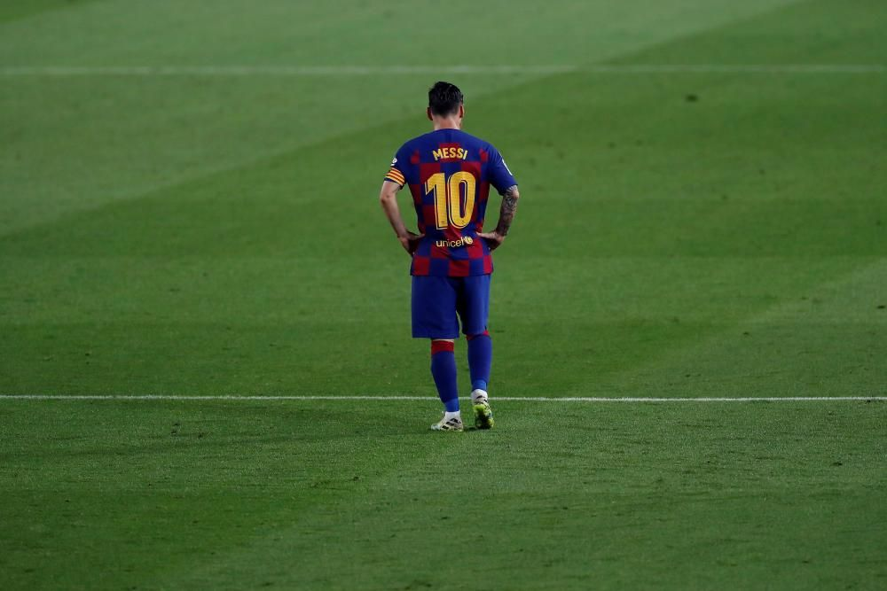 LaLiga Santander: FC Barcelona - Osasuna