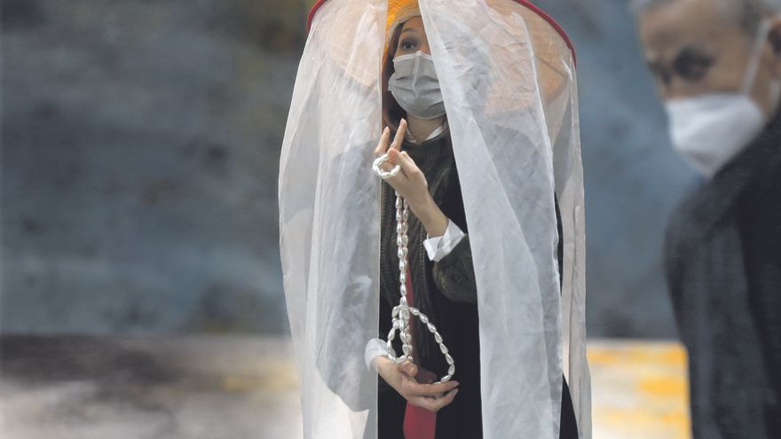 """Así son los ensayos de """"Los pescadores de perlas"""", la nueva ópera que se estrena en el Campoamor"""