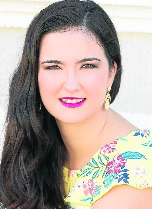 Érica Ortiz Navarro (Rabasa Polígono Industrial)