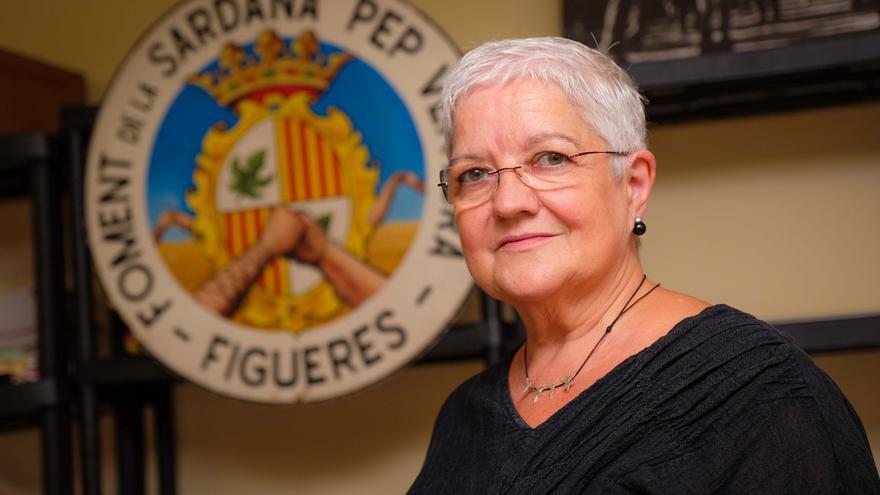 Visca Figueres! Visca la sardana!