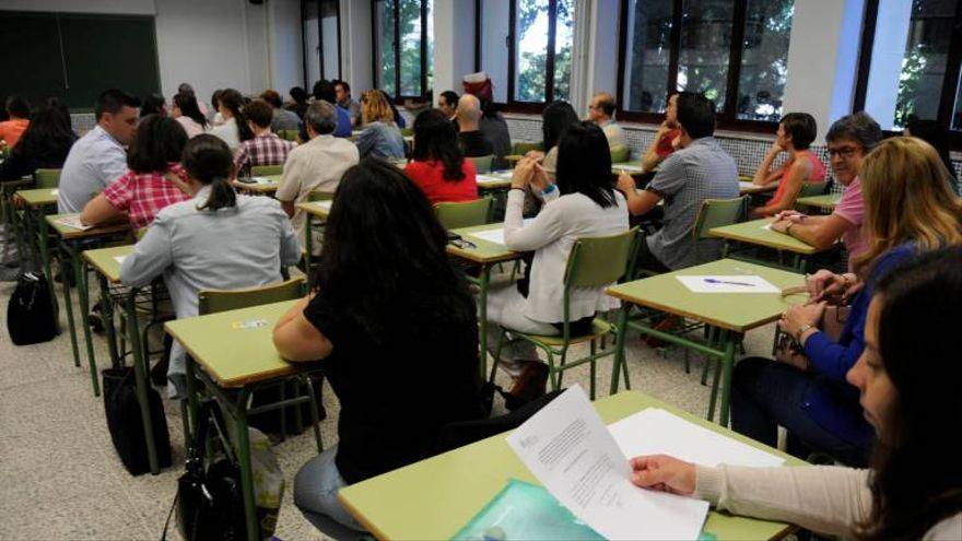 STEC reclama el aplazamiento de las oposiciones docentes en Canarias