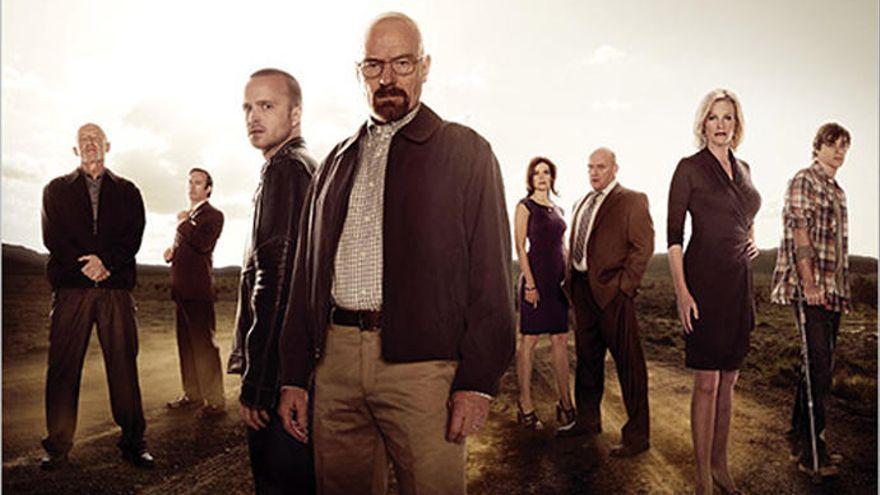 La trama de 'Breaking Bad' se hace realidad en Arkansas