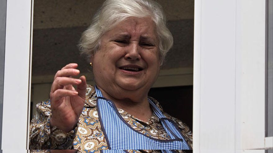 La llamada más importante para la madre de Teresa Romero