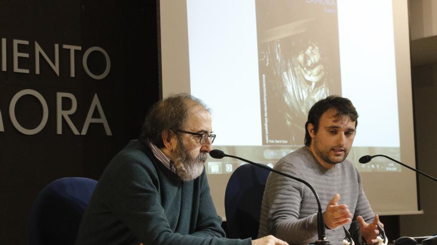 La Asociación Luz Penitente de Zamora programa las actividades de Cuaresma