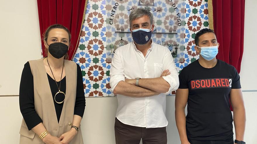 """El PP presenta su """"Embajada Cultural"""" al Centro Islámico"""