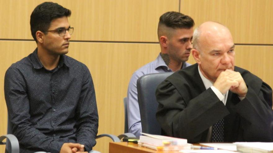 Veinte años de prisión para solo uno de los acusados del crimen de Sot de Chera