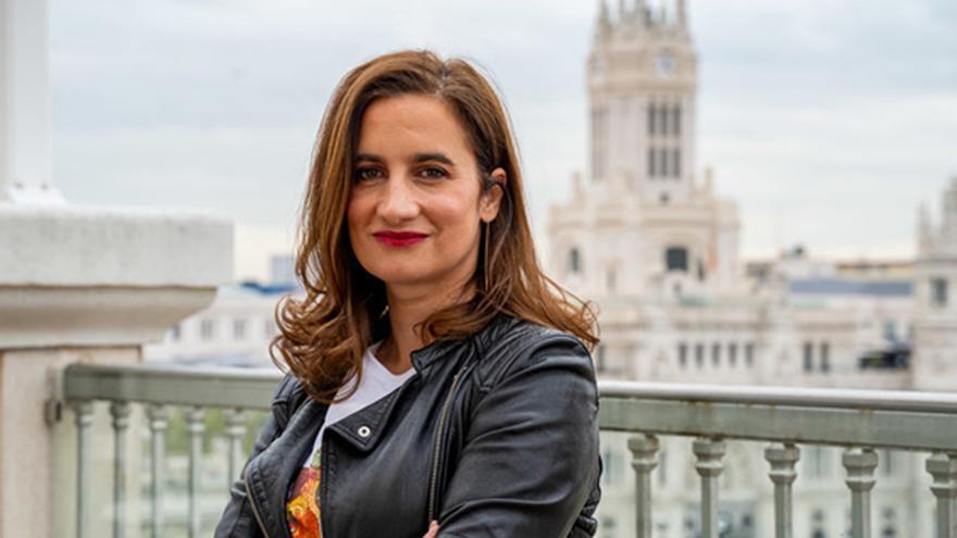 """Melanie Parejo, directora de música de Spotify: """"Una de cada cinco artistas en las listas de éxitos es una mujer"""""""