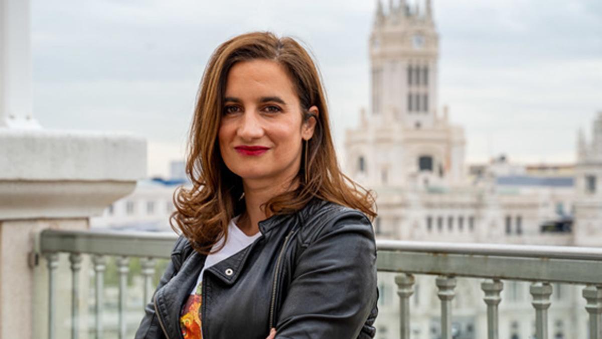Melanie Parejo, Music Director for Spotify.