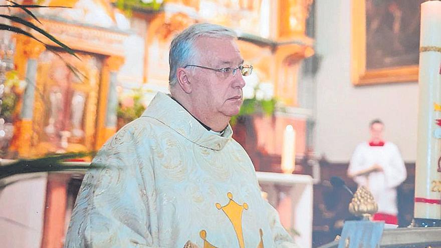 Un sacerdote de València, nuevo director de turismo de la Conferencia Episcopal