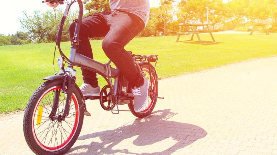 París dará ayudas de hasta 400 euros para comprar bicicletas eléctricas