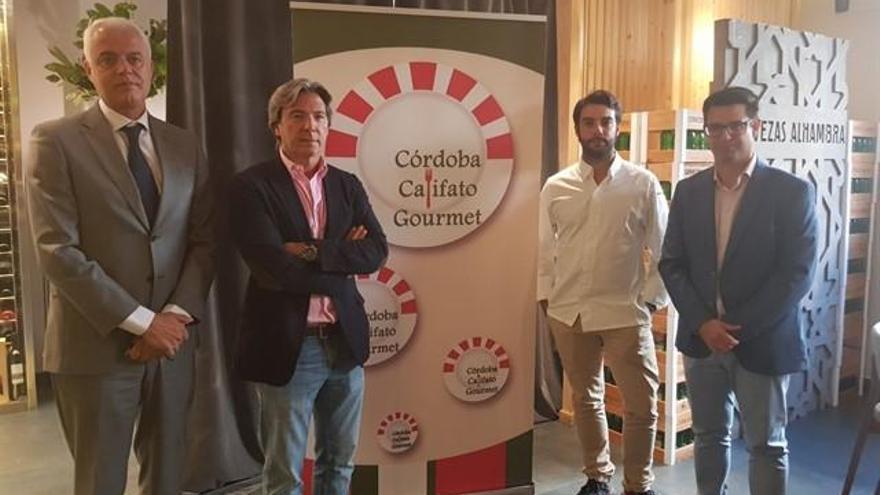 Córdoba Califato Gourmet inundará la ciudad con las mejores chefs