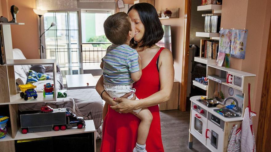 """""""Ser madre no es solo una decisión personal, hay condicionantes externos"""""""