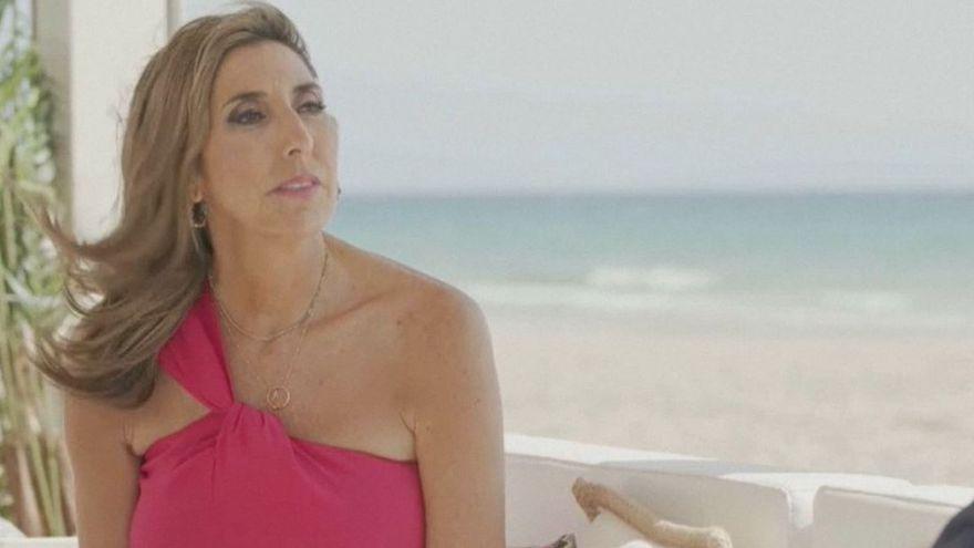 Paz Padilla deixa la televisió: la presentadora explica quan