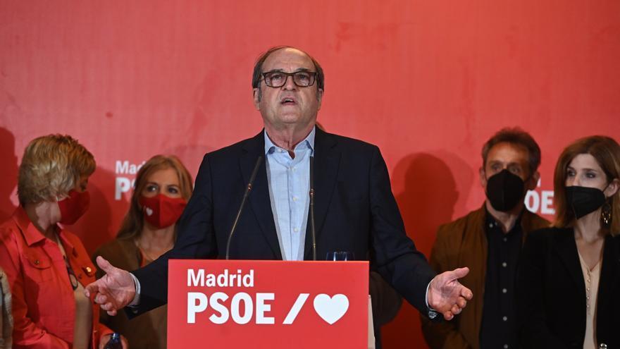 Ferraz pone un cortafuegos al mal resultado en Madrid