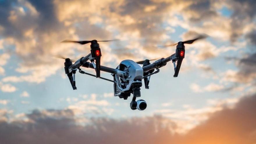 Las multas de los drones: ¿pueden ser ilegales?