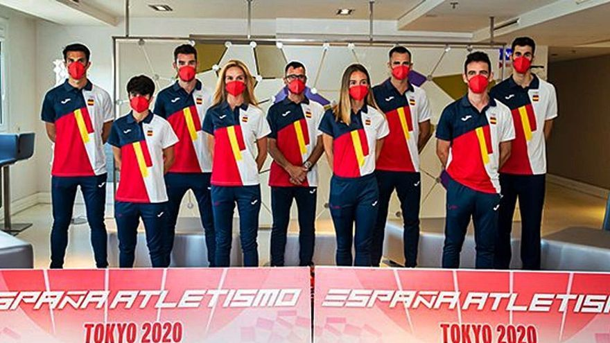 Miguel Ángel López, sin presión en sus terceros Juegos Olímpicos