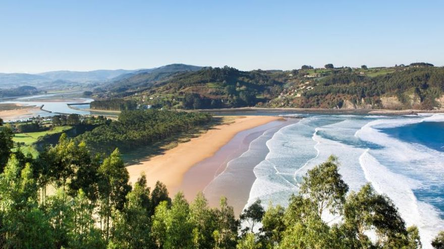 Villaviciosa, candidata a convertirse en Capital del Turismo Rural 2018