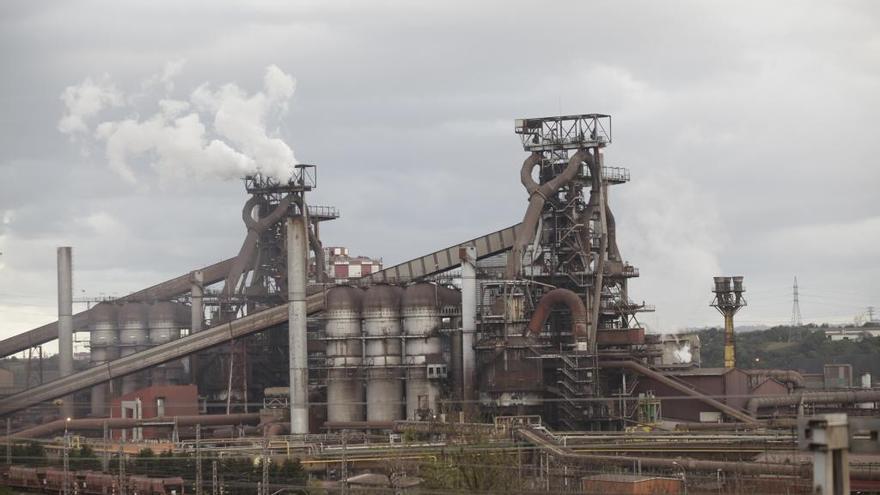 """Arcelor pide """"sensatez"""" en la descarbonización ante el riesgo de deslocalizaciones"""