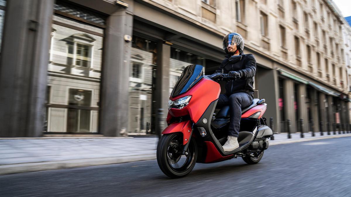 Las 10 motos más vendidas en abril de 2021 en España