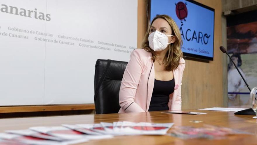"""Podemos expresa su """"hartazgo"""" por la política migratoria de Marlaska"""
