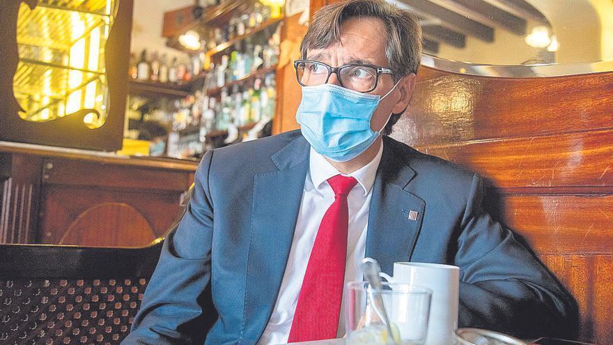 «Els darrers deu anys han estat els pitjors dels últims 300 a Catalunya»