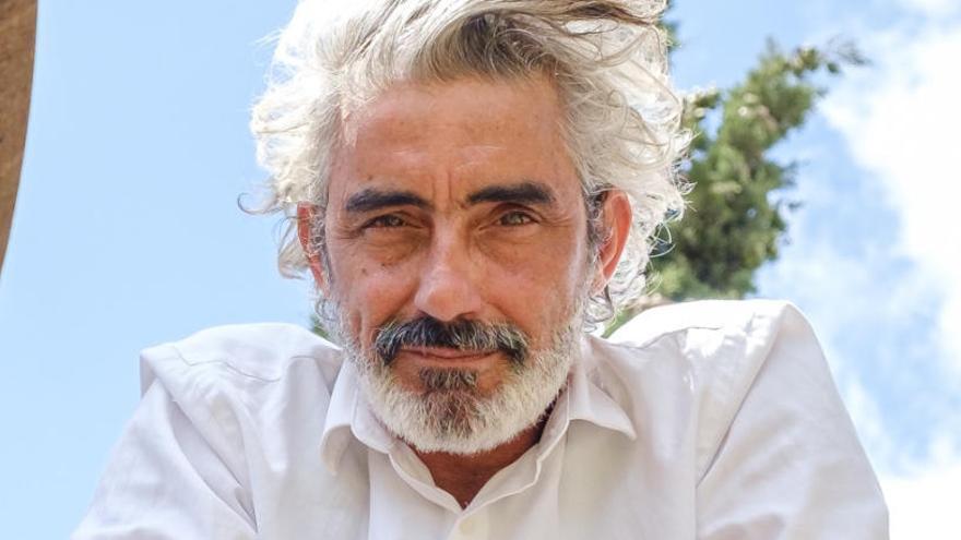El juez de Ibiza deja en libertad y pendiente de juicio al actor Micky Molina
