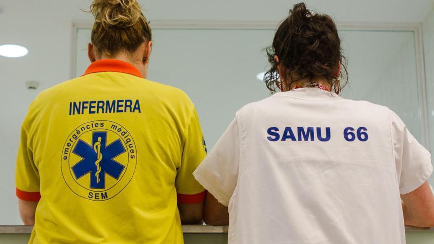 L'hospital de Puigcerdà augmenta els parts de mares de l'Alta Cerdanya