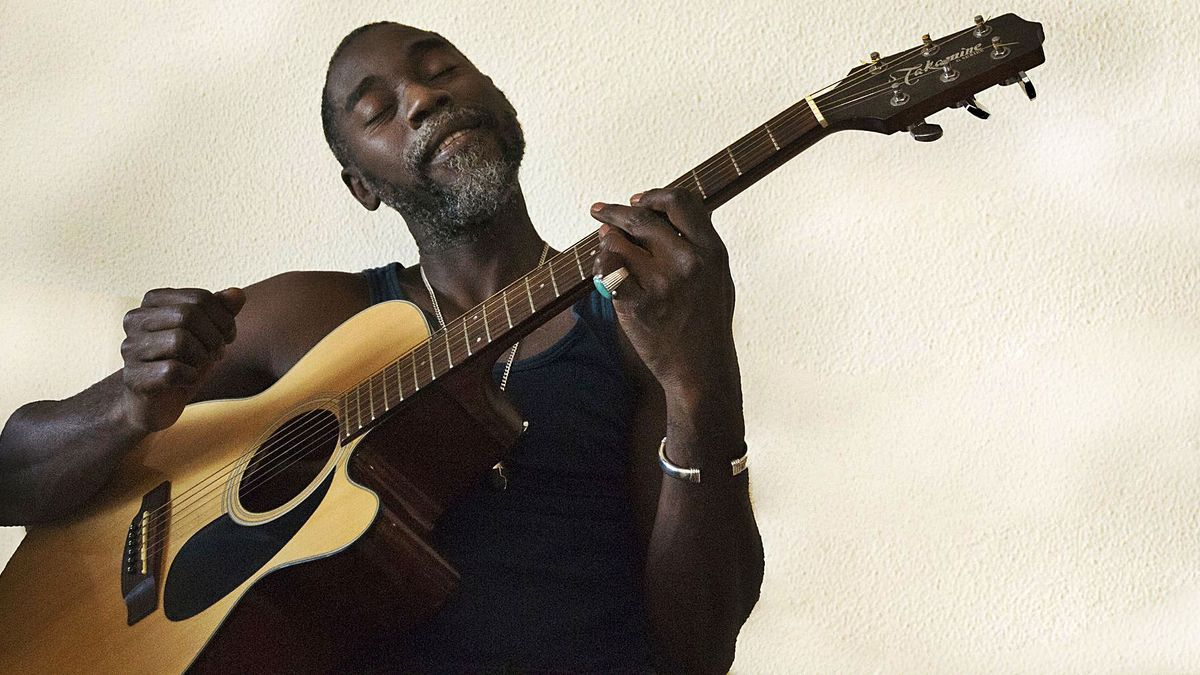 Nayaband restarts Music in the Park with the African roots as a flag