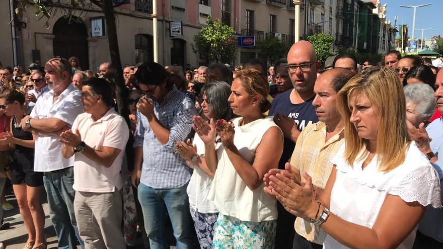 """Llanes recuerda al edil asesinado: """"Necesitamos justicia y castigo ejemplar para los culpables"""""""
