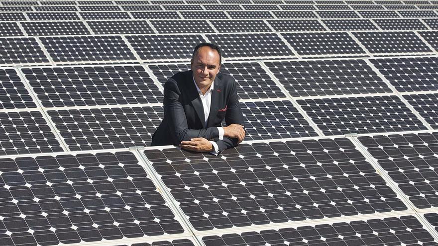 La nueva norma antiespeculación tumba un tercio de los parques solares valencianos