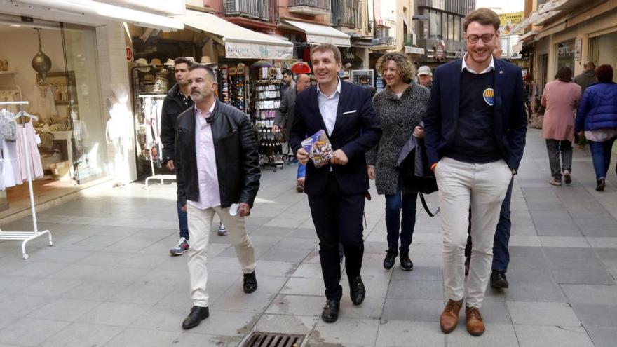 Amelló aposta per «combatre la turismofòbia» a Girona i la Costa Brava