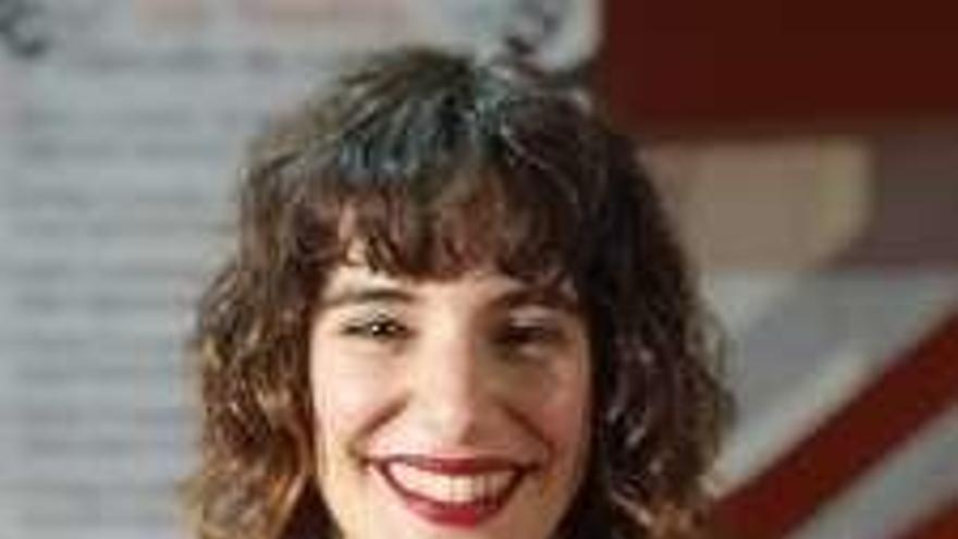 Iris Darriba, mejor actriz en Lourenzá