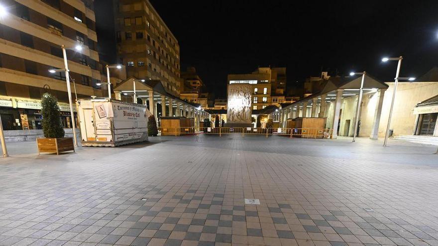 RESTRICCIONES COVID | Recuerda las nuevas medidas que entran hoy en vigor en Castellón