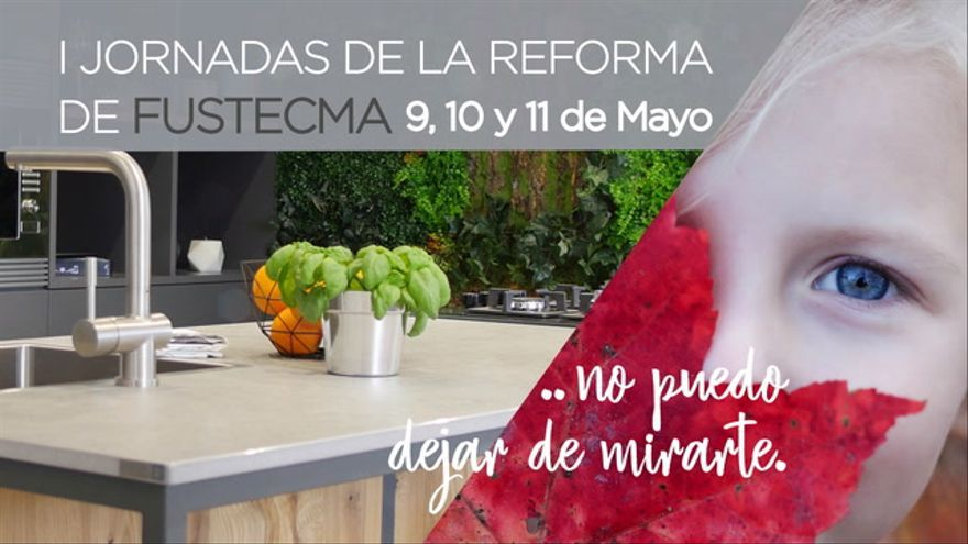 Jornadas de la Reforma de Fustecma