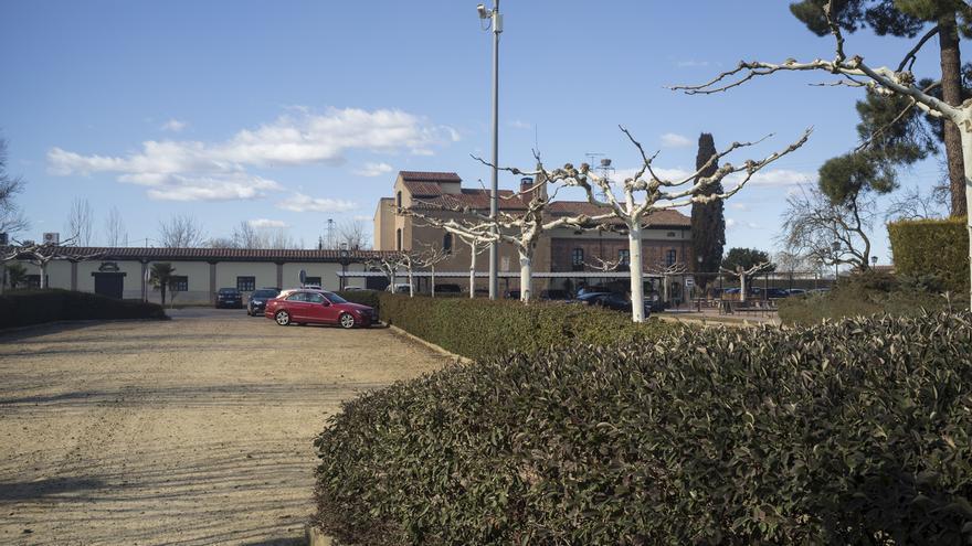 La Guardia Civil investiga un robo de madrugada en un restaurante de Benavente