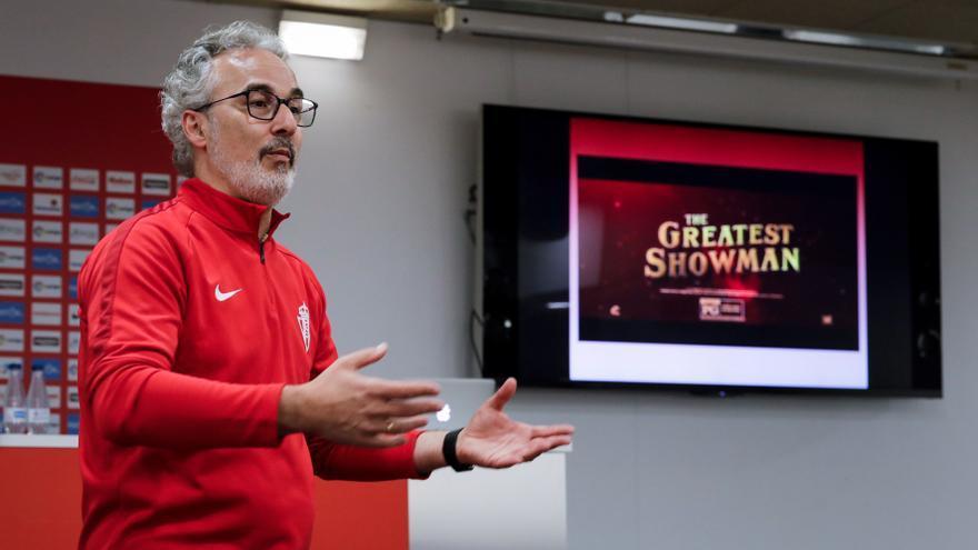 La opinión del día sobre el Sporting: A Torrecilla le va la marcha