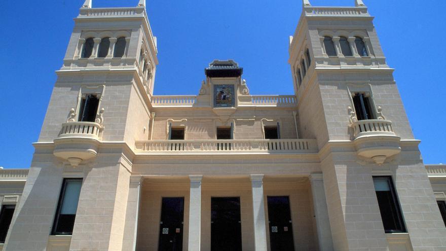 La Diputación adelanta a las 18 horas el cierre de sus centros culturales