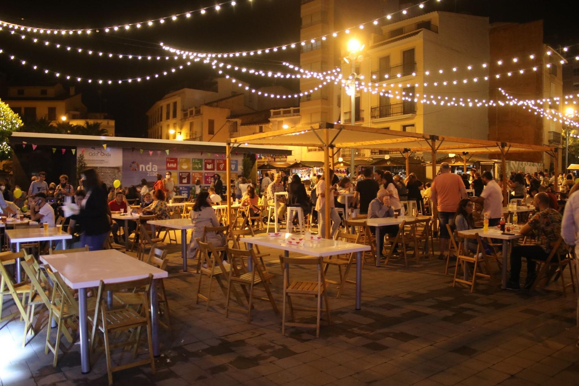Recorre en imágenes la Feria de Sant Miquel de Onda