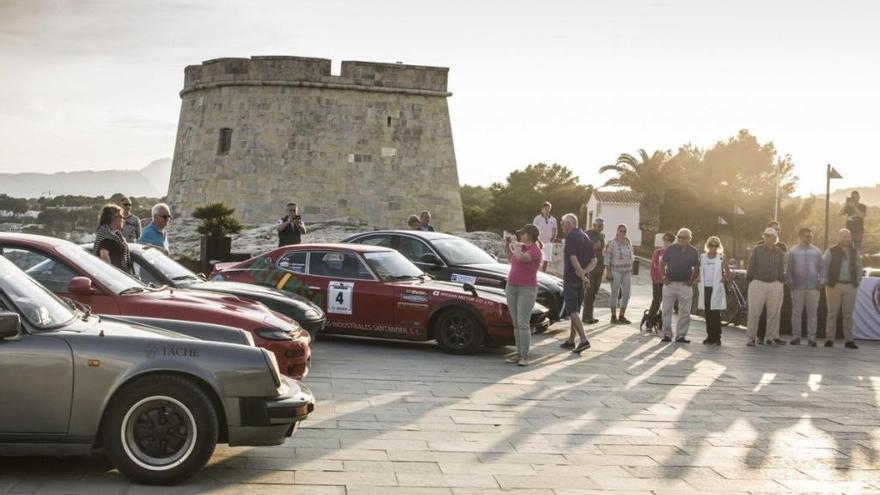 Vuelve el Spain Classic Rally con más de 3.000 km por el noreste de la península
