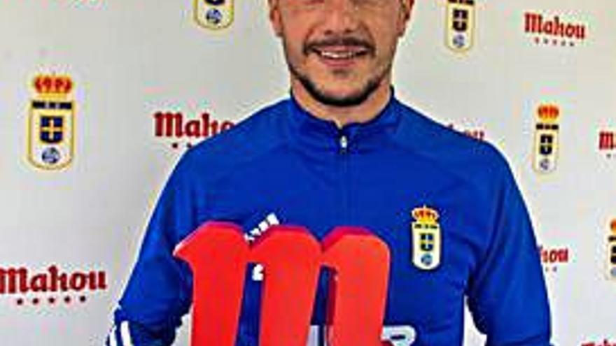 El Oviedo Femenino juega el domingo en Valladolid