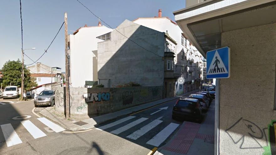 Más vivienda nueva en Vigo: 13 pisos en la Travesía Rosario