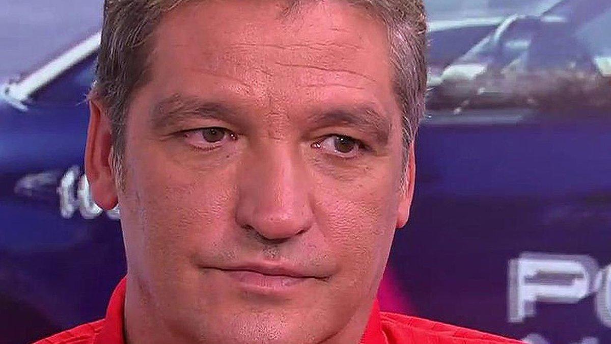 Gustavo González da la cara en 'Sálvame' tras su detención: 'Estoy convencido de que no hay nada irregular'