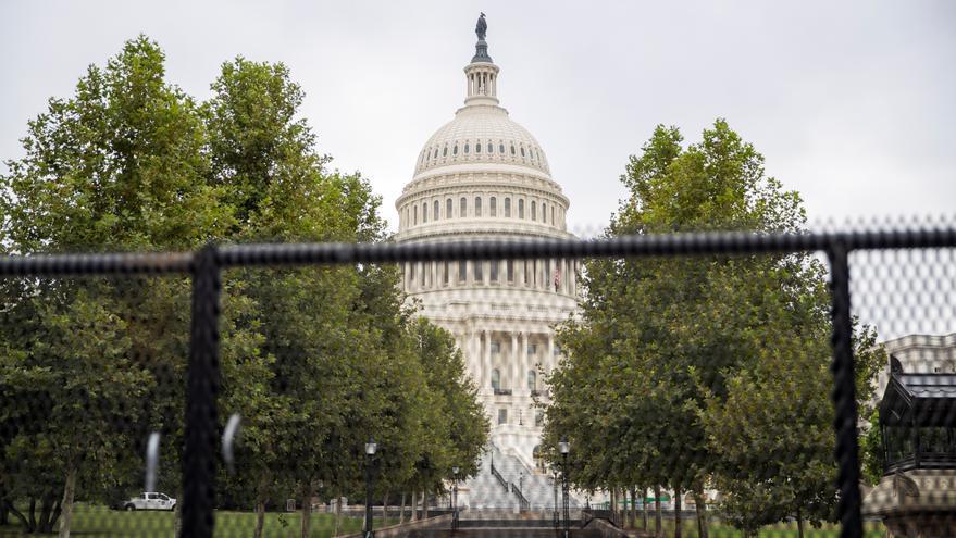 Washington teme nuevos incidentes en la marcha trumpista de este sábado