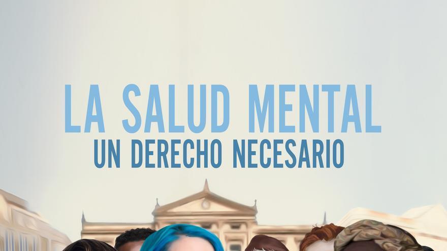 Asapme reclama que la salud mental sea un derecho