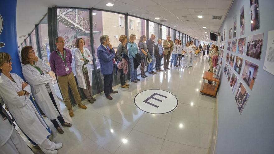 Salut Empordà Cooperació celebra 10 anys amb una exposició i una xerrada sobre salut internacional