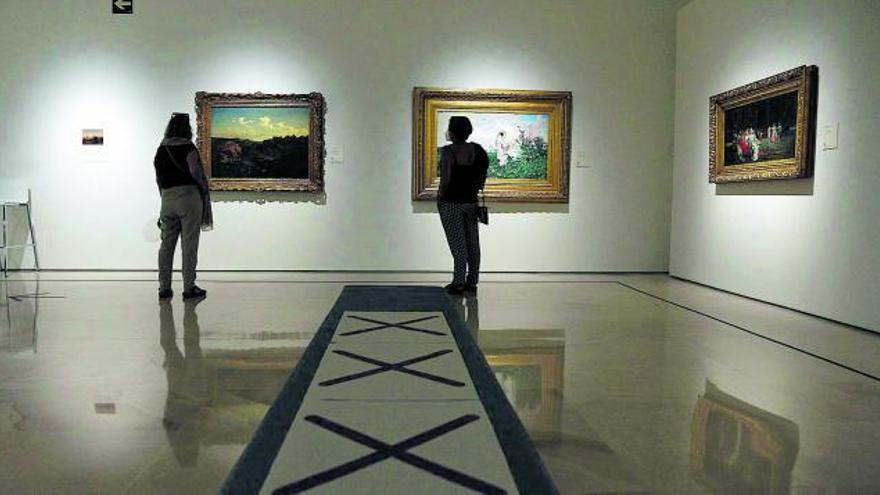 Repensar los museos, volver los ojos al patrimonio