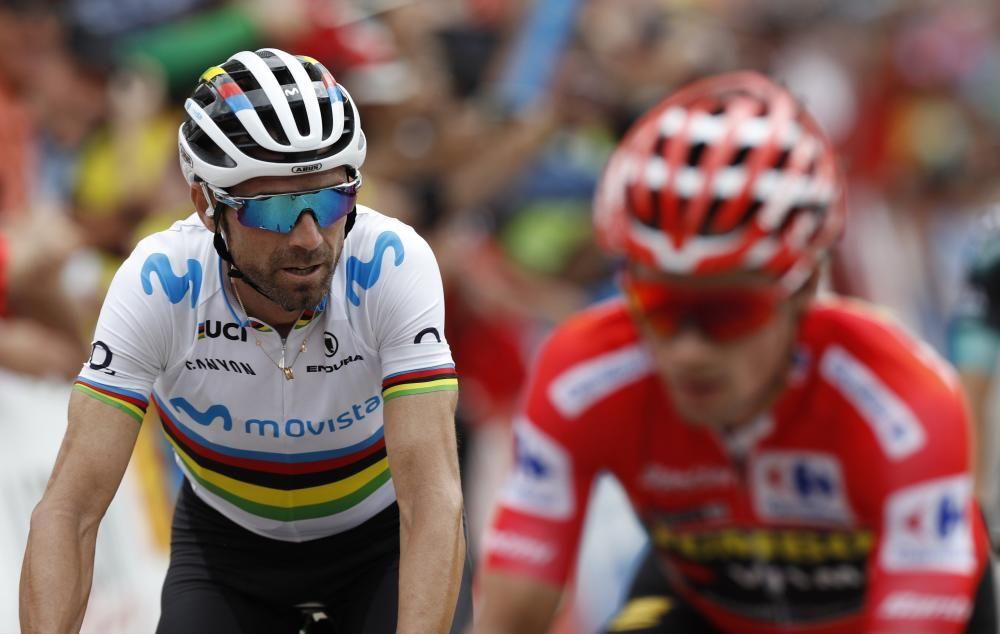 El colombiano Sergio Higuita gana en la Sierra ...